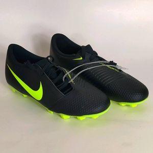 Nike Phantom Venom Soccer Cleats Sneakers 5.5